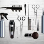 تجهیزات آرایشگاه